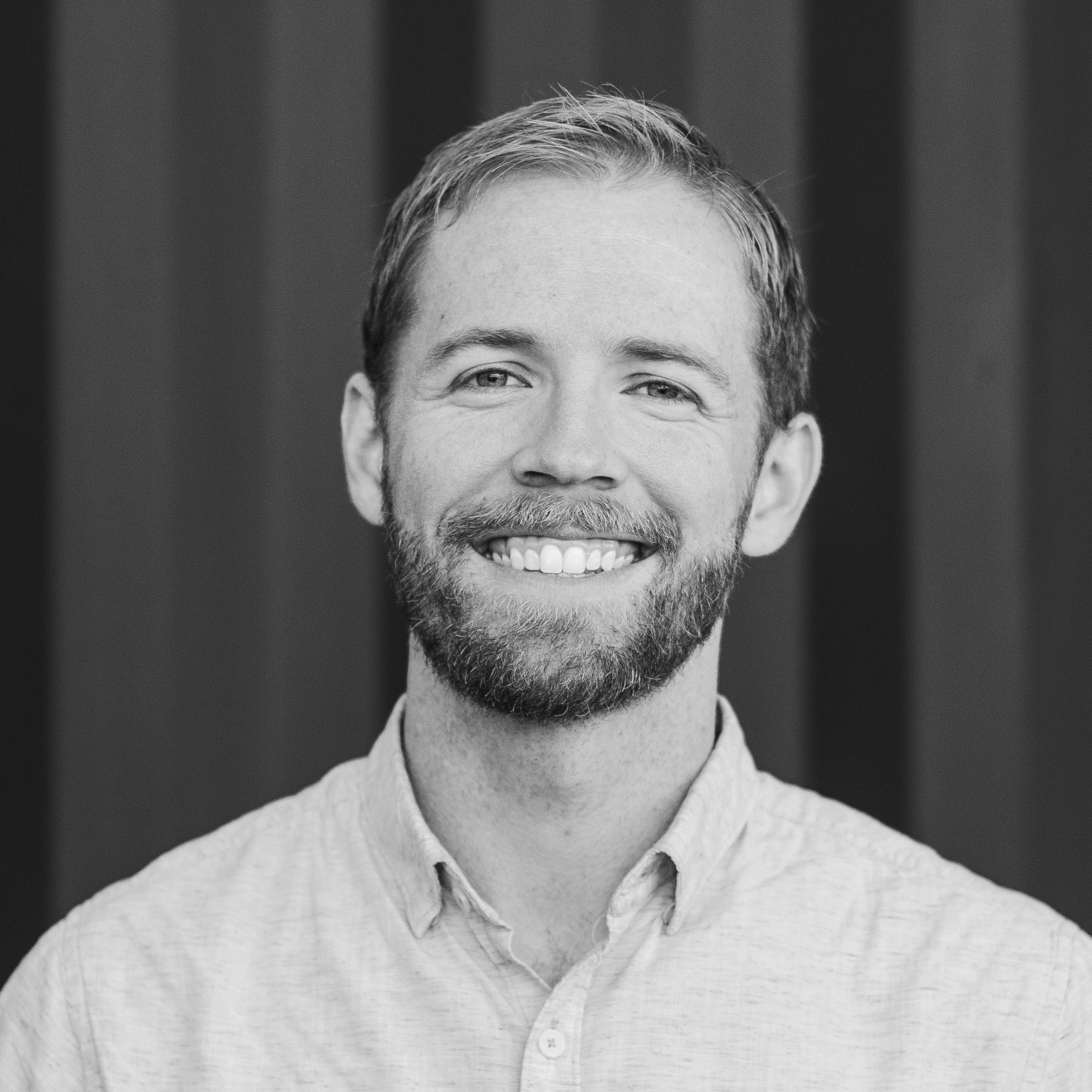 Joel Davis | Bayou City Fellowship Spring Branch | Community Group Pastor