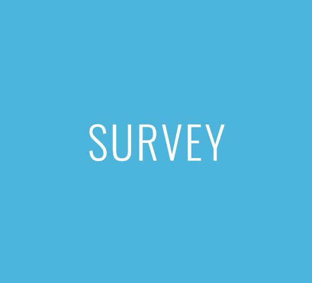 Survey-Blue90