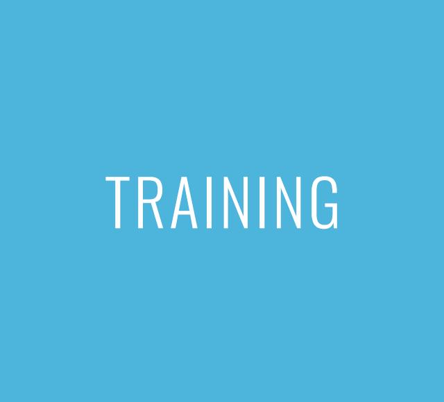 Training-Blue90