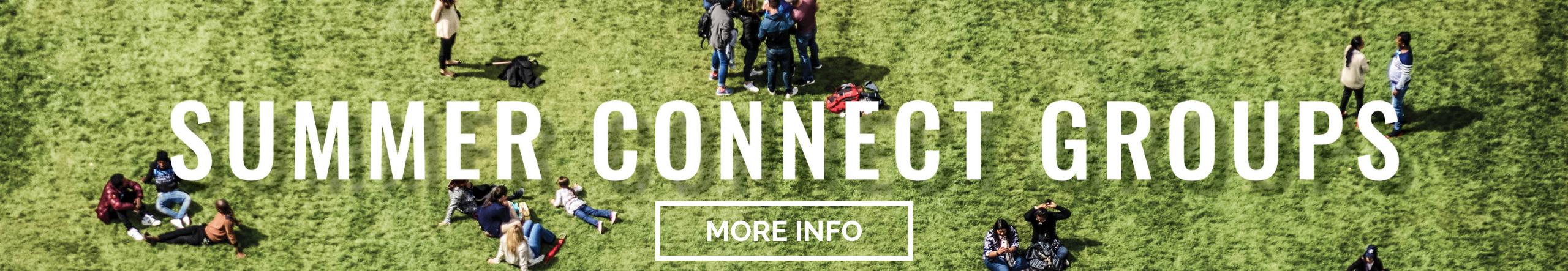 Summer Connect 21 Desktop Banner