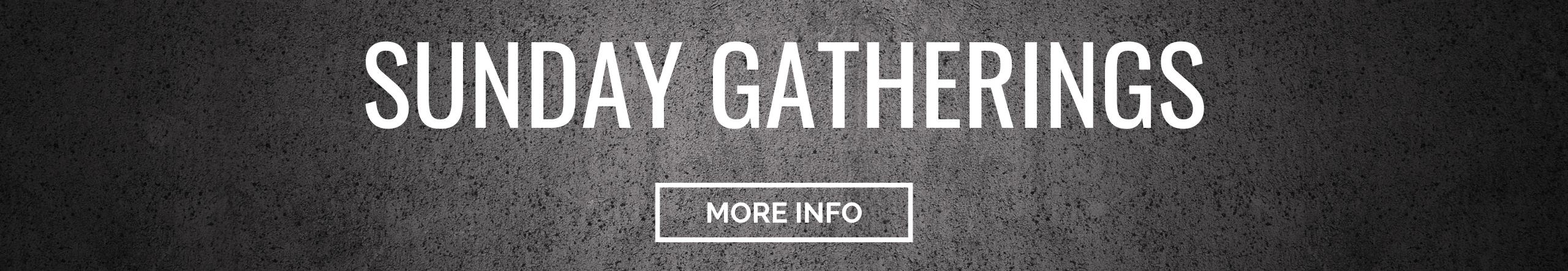 Sunday Gatherings Desktop Banner v2